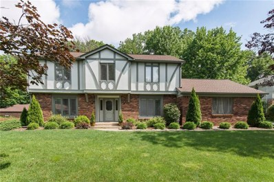 7224 Kingman Circle, Indianapolis, IN 46256 - #: 21546444