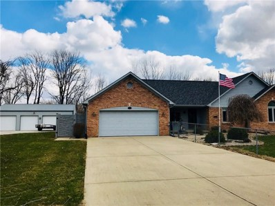 11821 N Bens Court, Camby, IN 46113 - MLS#: 21546478