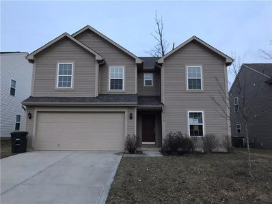 5139 Greenside Drive, Indianapolis, IN 46235 - #: 21546517