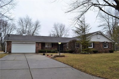 4325 Greenhill Way, Anderson, IN 46012 - #: 21546624