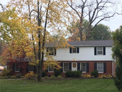7114 N Olney Street, Indianapolis, IN 46240 - #: 21546632