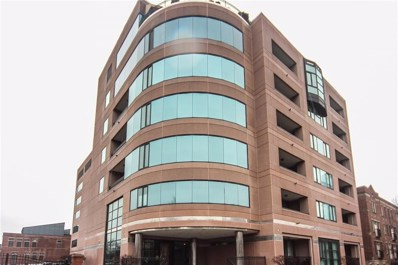 225 N New Jersey Street UNIT 53, Indianapolis, IN 46204 - MLS#: 21546670