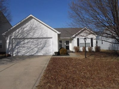 2370 Lakecrest Drive, Columbus, IN 47201 - MLS#: 21546679