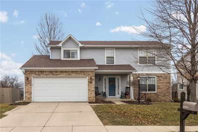 10942 Latonia Lane, Indianapolis, IN 46280 - #: 21546693