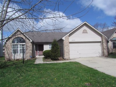 6444 Hunters Green Court, Indianapolis, IN 46278 - #: 21546720