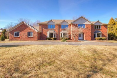 7520 Maisons Court, Indianapolis, IN 46278 - #: 21546724