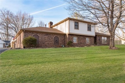 8811 Log Run Drive N, Indianapolis, IN 46234 - MLS#: 21546734