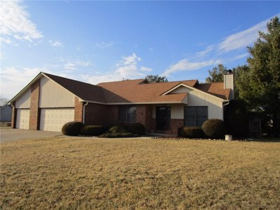 1207 Cathy Court, Rushville, IN 46173 - #: 21546735