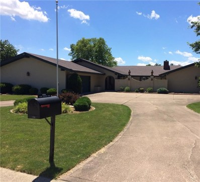 1153 Diablo Road, Greenwood, IN 46143 - #: 21546764