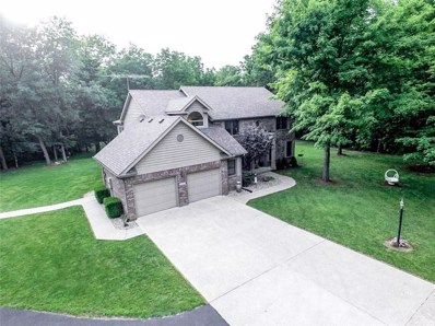 12365 Chateau Court, Fishers, IN 46037 - #: 21546767