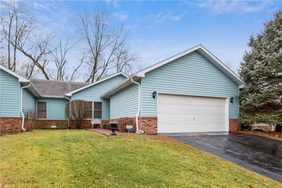7715 Orchard Village Drive, Indianapolis, IN 46217 - #: 21546779