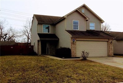 3627 Mechanicsburg Drive, Indianapolis, IN 46227 - MLS#: 21546852