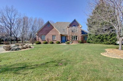 12223 Pentwater Court, Indianapolis, IN 46236 - #: 21546873