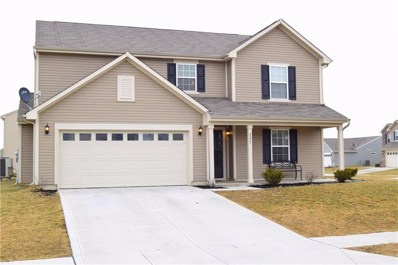 2223 Sungold Court, Greenwood, IN 46143 - #: 21546899