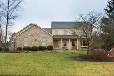 8641 Promontory Road, Indianapolis, IN 46236 - #: 21546904