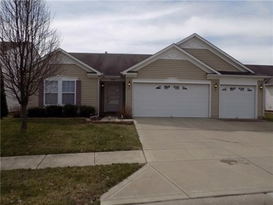 10925 Parker Drive, Indianapolis, IN 46231 - #: 21546906