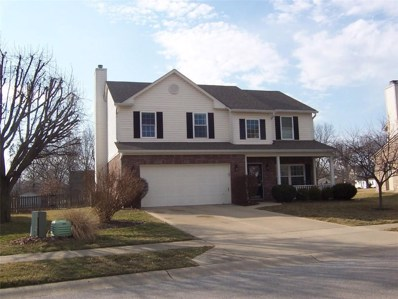 7806 Silver Lake Place, Indianapolis, IN 46259 - #: 21546912