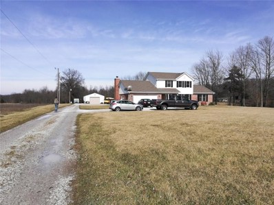 10890 W State Road 142, Quincy, IN 47456 - #: 21546921