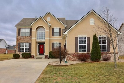 8683 N Autumnview Drive, McCordsville, IN 46055 - #: 21546927