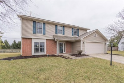 5611 Arabian Court, Indianapolis, IN 46228 - #: 21546952
