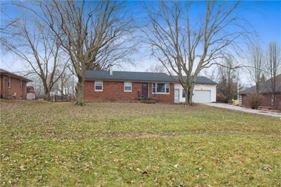 3610 Olender Drive, Indianapolis, IN 46221 - MLS#: 21546963
