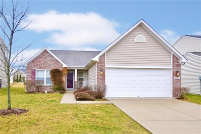 8858 N White Tail Trail, McCordsville, IN 46055 - #: 21546980