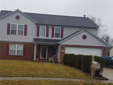 2284 Valley Creek East Way, Indianapolis, IN 46229 - #: 21546985