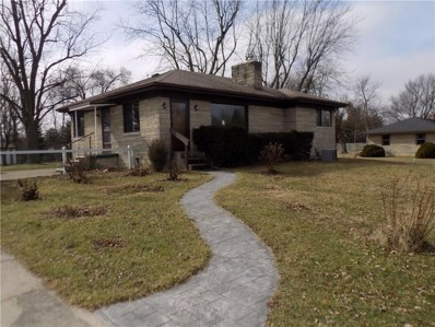 9105 E 17th Street, Indianapolis, IN 46229 - #: 21546987