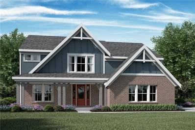 677 Ridge Gate Drive, Brownsburg, IN 46112 - #: 21546990