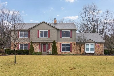 6455 Cornwall Circle, Indianapolis, IN 46256 - #: 21546991