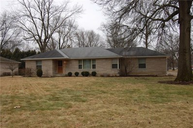 4601 E 56th Street, Indianapolis, IN 46220 - #: 21547002