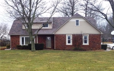 4990 Beechmont Drive, Anderson, IN 46012 - #: 21547013