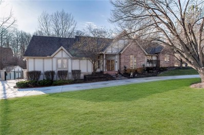 5550 Potters Pike, Indianapolis, IN 46234 - #: 21547053