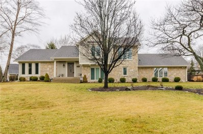4750 Abbots Place, Carmel, IN 46033 - #: 21547078