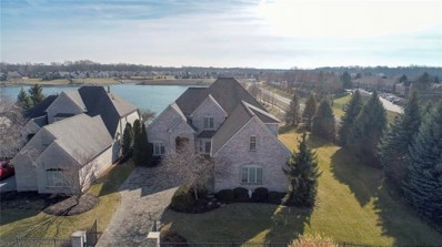 4611 River Ridge Drive, Indianapolis, IN 46240 - #: 21547095