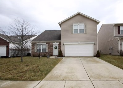 12377 Berry Patch Lane, Fishers, IN 46038 - #: 21547102