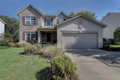 7308 Wythe Drive, Noblesville, IN 46062 - #: 21547119