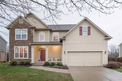 8540 Old Springfield Lane, Indianapolis, IN 46239 - #: 21547122