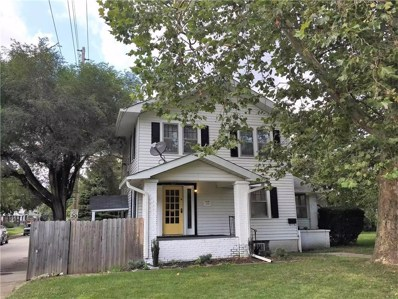 102 E Pleasant Run Parkway N Drive, Indianapolis, IN 46225 - #: 21547154