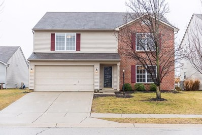 15499 Follow Drive, Noblesville, IN 46060 - #: 21547168