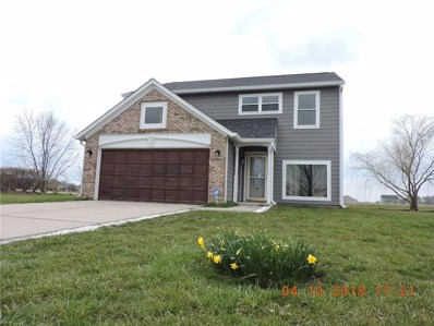 638 Zephyr Way, Westfield, IN 46074 - #: 21547195