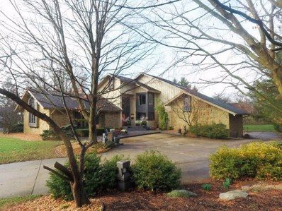 147 Bayley Circle, Noblesville, IN 46062 - #: 21547233