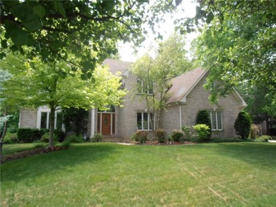 9890 Sugarleaf Place, Fishers, IN 46038 - #: 21547268