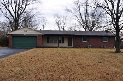 5915 N Emerson Avenue, Indianapolis, IN 46220 - #: 21547273
