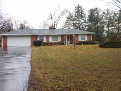 4983 Media Drive, Indianapolis, IN 46228 - #: 21547276