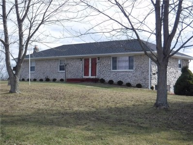 887 W County Road 600 S, Clayton, IN 46118 - #: 21547289