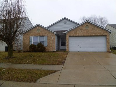 8839 Taggart Drive, Camby, IN 46113 - MLS#: 21547294