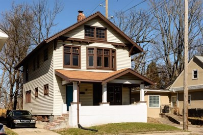 610 E 32nd Street, Indianapolis, IN 46205 - #: 21547302