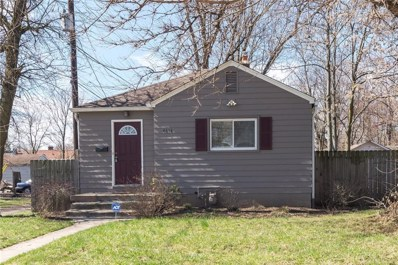 4618 Kingsley Dr, Indianapolis, IN 46205 - MLS#: 21547311