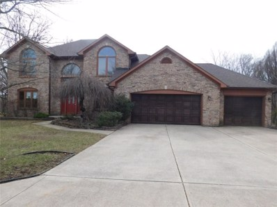 12061 Kingfisher Circle, Indianapolis, IN 46236 - #: 21547312